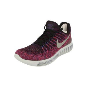 the latest 58df9 b4d93 Nike Femme Lunarepic Low Flyknit 2 Running Trainers 863780 Sneakers  Chaussures 015
