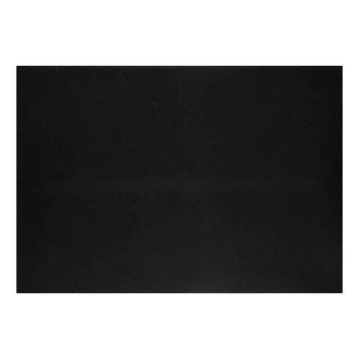 feuille de cuisson en silicone coloris noir achat vente feuille de cuisson feuille de. Black Bedroom Furniture Sets. Home Design Ideas