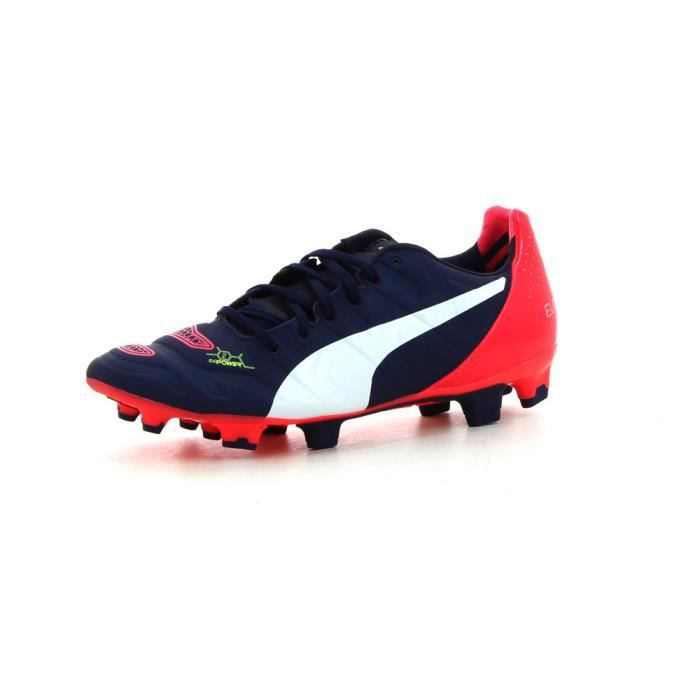 Chaussures de Football Puma Evopower 2.2 FG