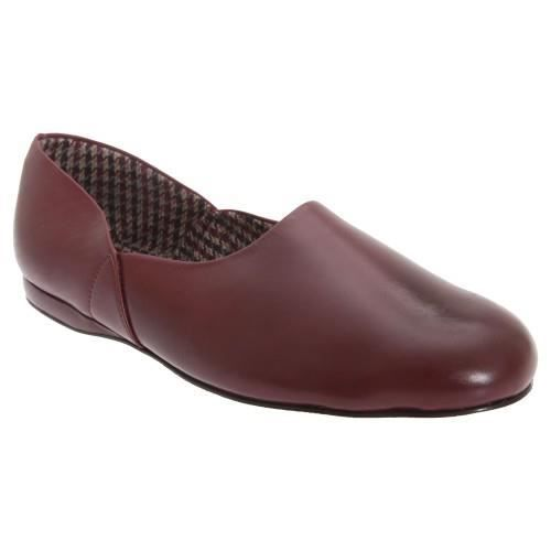 Sleepers Abraham - Chaussons en cuir style grec...