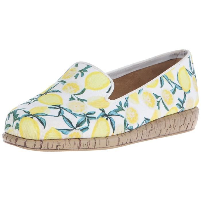 Aerosoles Sunscreen Slip-on Loafer X06X1 Taille-37