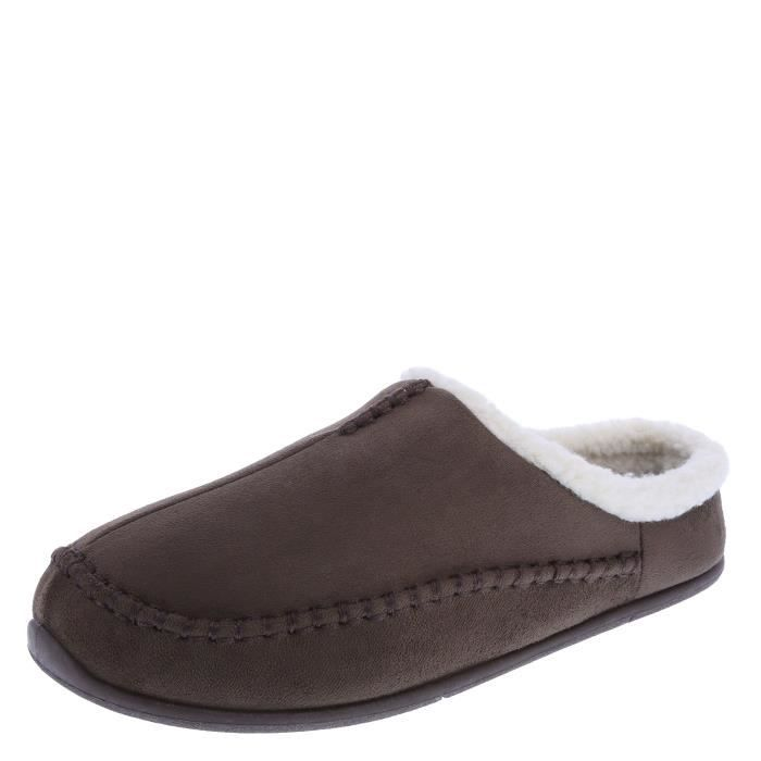 Leroy Scuff Slip-on FH1V4 Taille-38