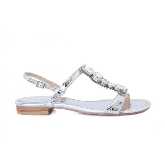Chaussures CafeNoir Cafe Noir Sandalo Maxi Pietre