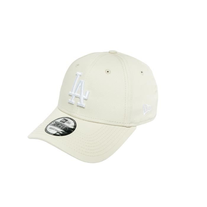 a1d24c67c4479 ... Strapback MLB Essential Los Angeles Dodgers 9 Fourty. CASQUETTE New Era  Homme Casquettes / Casquette Snapback & St .