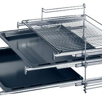siemens hz338356 rail t lescopique 3 niveaux achat vente pi ce appareil cuisson cdiscount. Black Bedroom Furniture Sets. Home Design Ideas