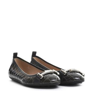 Los Angeles e4d34 a5205 Ballerines Tods femme - Achat / Vente Ballerines Tods femme ...