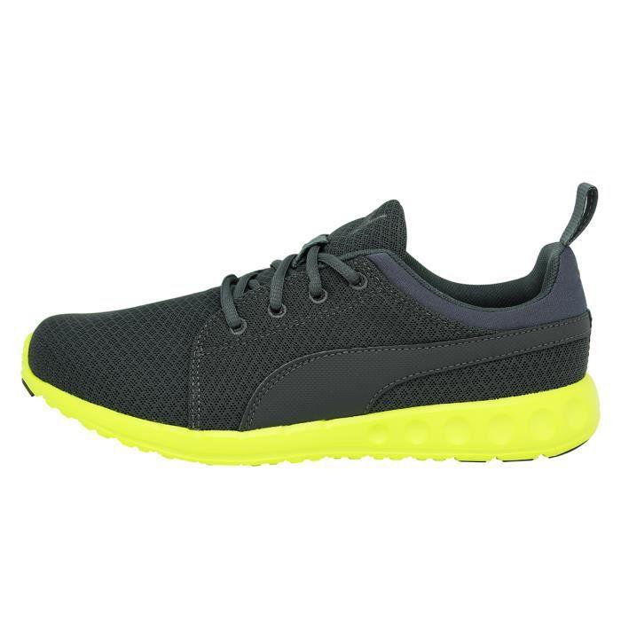 Sneakers Chaussures Puma Mode No Homme Carson Mesh 4Szqxf0