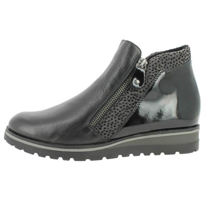 bottines / low boots r1989 femme remonte r1989 kyY5RI6