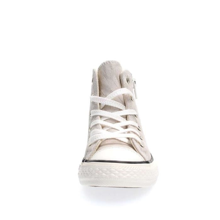 CONVERSE SNEAKERS fille STONE, 34