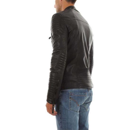Homme Blousons Mpd Box Vestes Xl Et Black Pqx6HwC