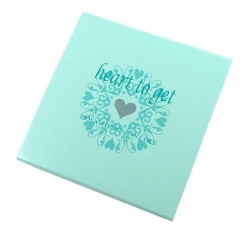 heart to get - coeur pour obtenir N289SAL16G Femmes Collier Salamander Or 45 cm Réf 54881