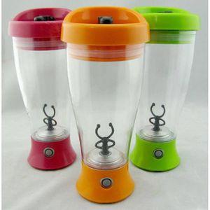 PRESSE-AGRUME Mélange des gobelets en plastique automatiques par