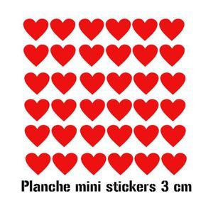 STICKERS Mini stickers de décoration ou gommettes enfant Co