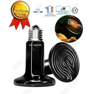 ÉCLAIRAGE KIN TD® lampe chauffante ampoule animaux terrarium