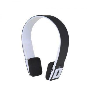 CASQUE - ÉCOUTEURS Casque audio sans fil Bluetooth