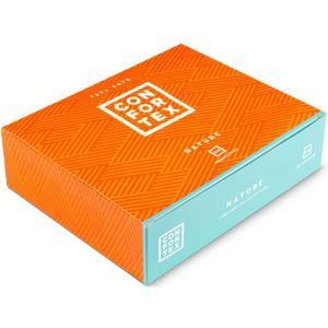 PRÉSERVATIF Préservatif Confortex Nature Box 144 - Parfum:Natu