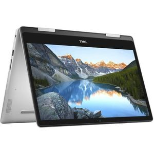 ORDINATEUR PORTABLE DELL PC Ultrabook Inspiron 14-5482 FHD Touch LCD -