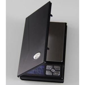 BALANCE ÉLECTRONIQUE Balance Haute Précision taille XL 0,01g-max 500g