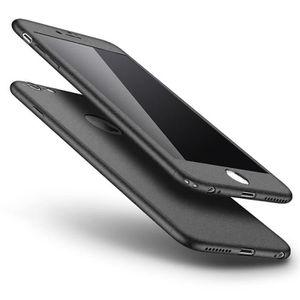COQUE - BUMPER MERKMAK® iPhone 6 Plus/6S Plus Coque - Antichoc Co