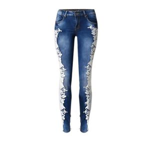 new style 331d9 e9fcb simple-flavor-jeans-femmes-sexy-dentelle-mode-flex.jpg