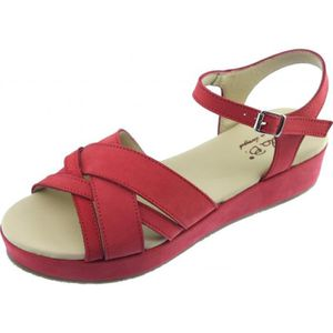 SANDALE - NU-PIEDS MISO - sandales compensée légère et stable chaussu