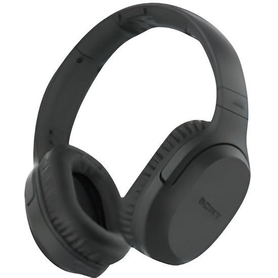 Casque Sans Fil Sony Mdrrf895rk Noir Casque écouteurs Avis Et
