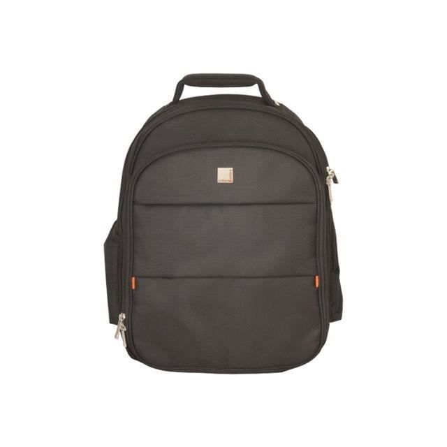 URBAN FACTORY City BackPack - 15/17