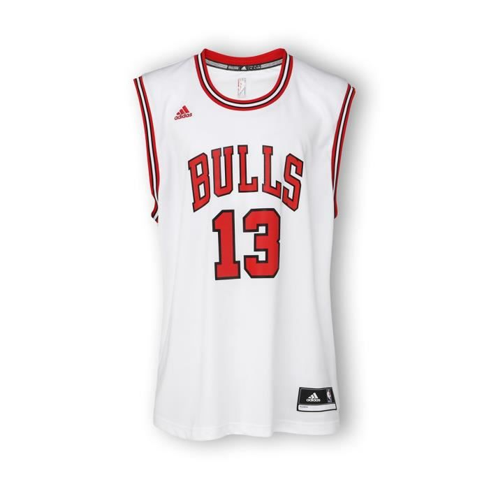 ADIDAS PERFORMANCE Maillot NBA Replica Chicago Bulls #13