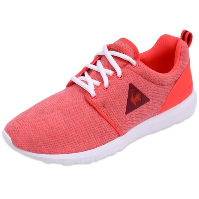 DYNACOMF W COR - Chaussures Femme Le Coq Sportif
