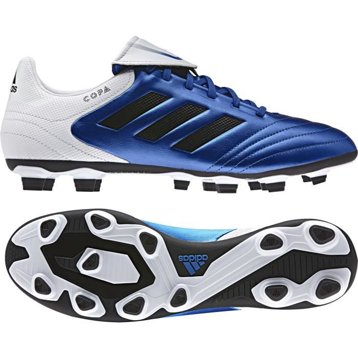 finest selection f81cb 0ac24 CHAUSSURES DE FOOTBALL Chaussures adidas Copa 17.4 multi-surfaces