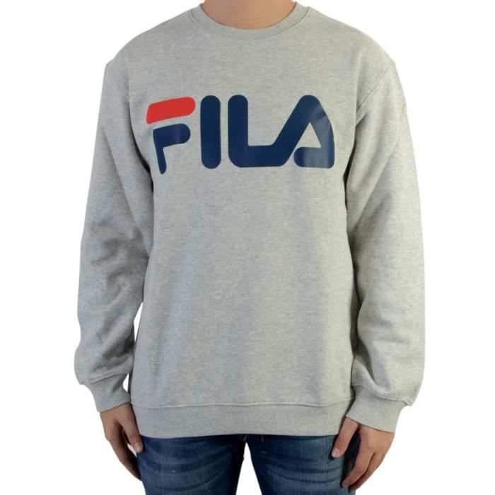 sweat fila achat vente sweat fila pas cher cdiscount. Black Bedroom Furniture Sets. Home Design Ideas