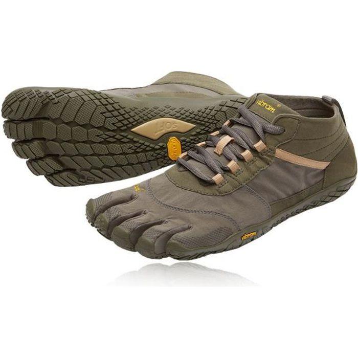 b87289729f9 Vibram Fivefingers Hommes V-Trek Chaussures Marche Randonnée - Prix ...