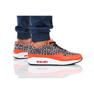 new product 0b215 ee5cb ... BASKET Chaussures Nike Air Max 1 Premium ...