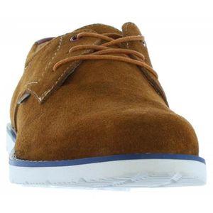 Chaussures pour Homme XTI 47001 SERRAJE CAMEL 0nozow
