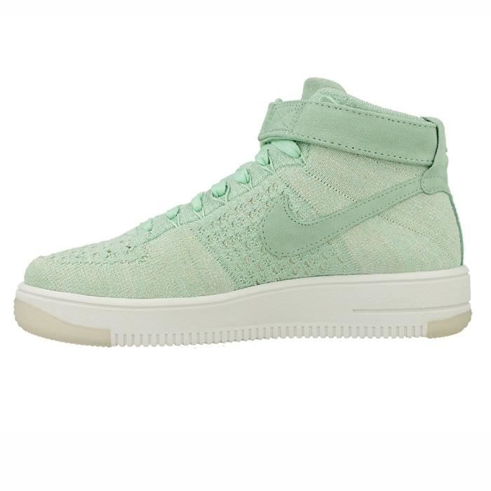 Chaussures Nike W AF1 Flyknit
