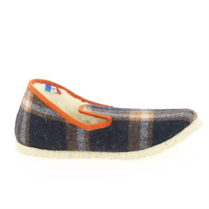 chaussons casteras homme rondinaud d-casteras-f