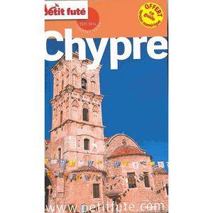 GUIDES MONDE Petit Futé Chypre