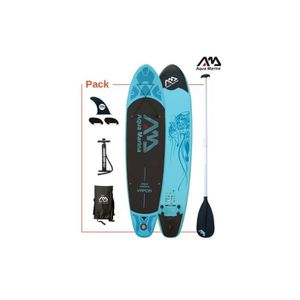 STAND UP PADDLE Pack Stand Up Paddle VAPOR 330cm + Pompe haute pre