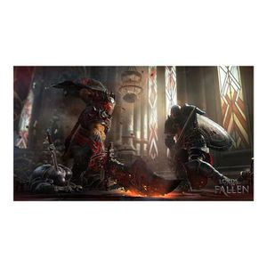 JEU PS4 Lords Of The Fallen Complete Edition PlayStation 4