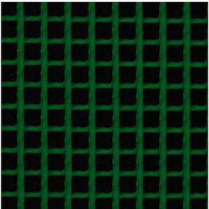 CLÔTURE - GRILLAGE Grillage plastique maille carrée Catral Vert L...