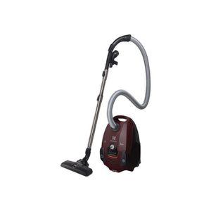 aspirateur avec sac electrolux achat vente pas cher. Black Bedroom Furniture Sets. Home Design Ideas