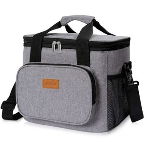SAC ISOTHERME Lifewit 15L Sac Isotherme Lunch Bag, Sac-Glacière