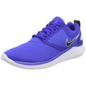 wholesale dealer 400ea 7a6d4 CHAUSSURES DE RUNNING Nike Men s Mens Lunarsolo WCRP7 Taille-46