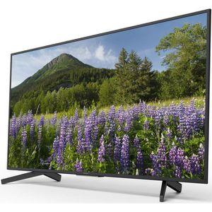 Téléviseur LED Sony KD-55XF7005 Classe 55