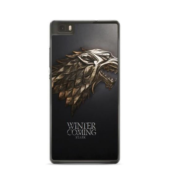 coque game of thrones huawei p9 lite