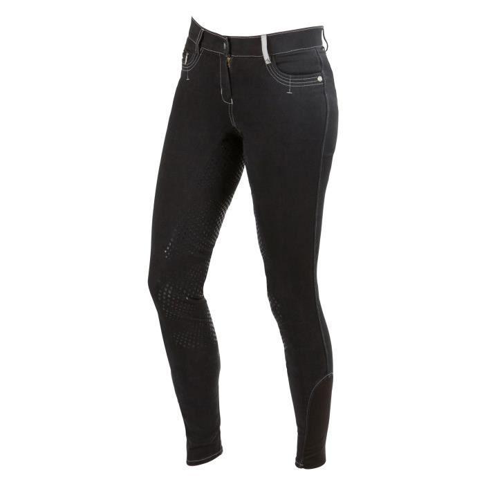 Ce pantalon d'équitation est un incontournable et un plus pour toutes les cavalières!PANTALON D'EQUITATION - PANTALON DE POLO - PANTALON DE SPORT EQUESTRE - CULOTTE D'EQUITATION