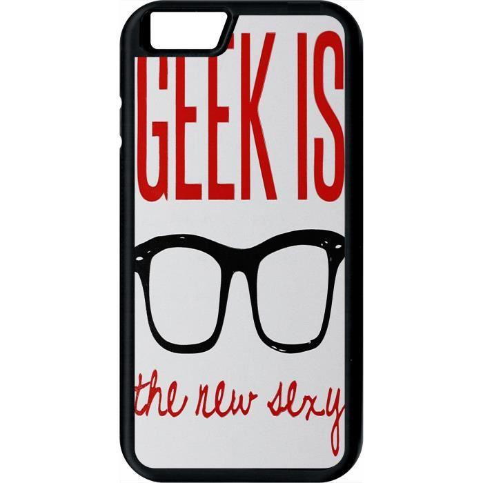 iphone 6 coque geek