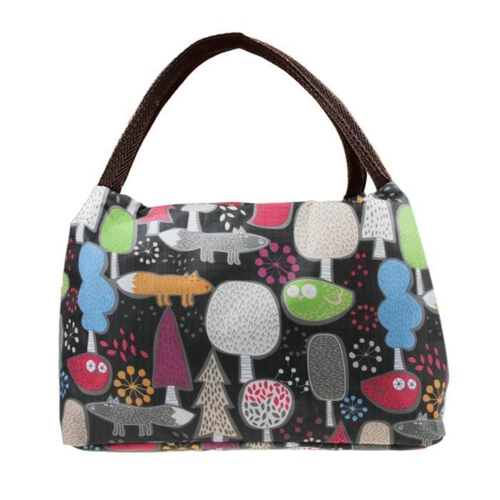 Pour Maternity À Travail Nique Déjeuner Lunch Isotherme Repas Pique Sac Ecole Sacoche Fraîcheur Oxford Imperméable Portable Bag XPn0wk8O