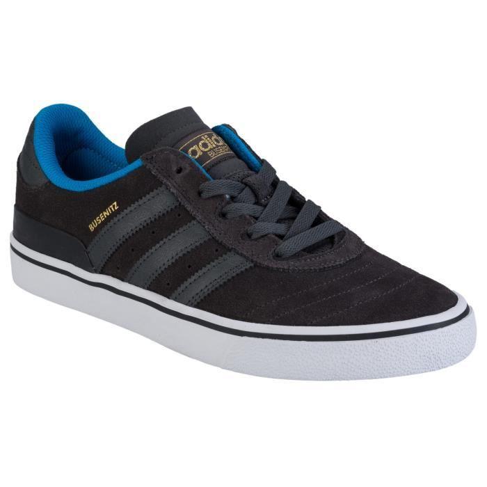 Pour Adidas Originals Baskets Busenitz En Noir Vulc Homme tCrshQdxBo
