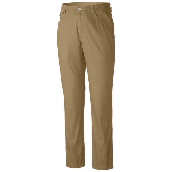 Achat Pas Pantalon Columbia Vente Homme BEx4Cq